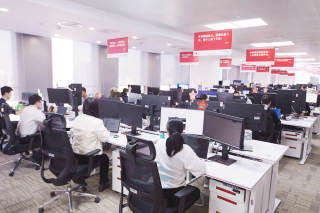 云账户:应对劳动力市场灵活化的亚洲经验