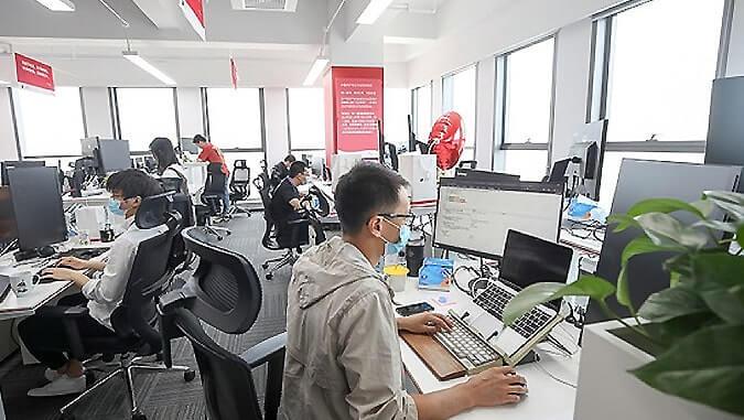津滨网:云账户践行助力就业、脱贫攻坚使命 11